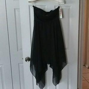 Almost Famous little black dress